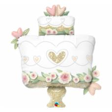 Kāzu torte, (104 cm)