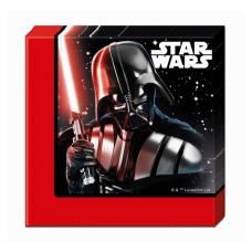 Salvetes Star Wars, 20 gb, (33 cm)