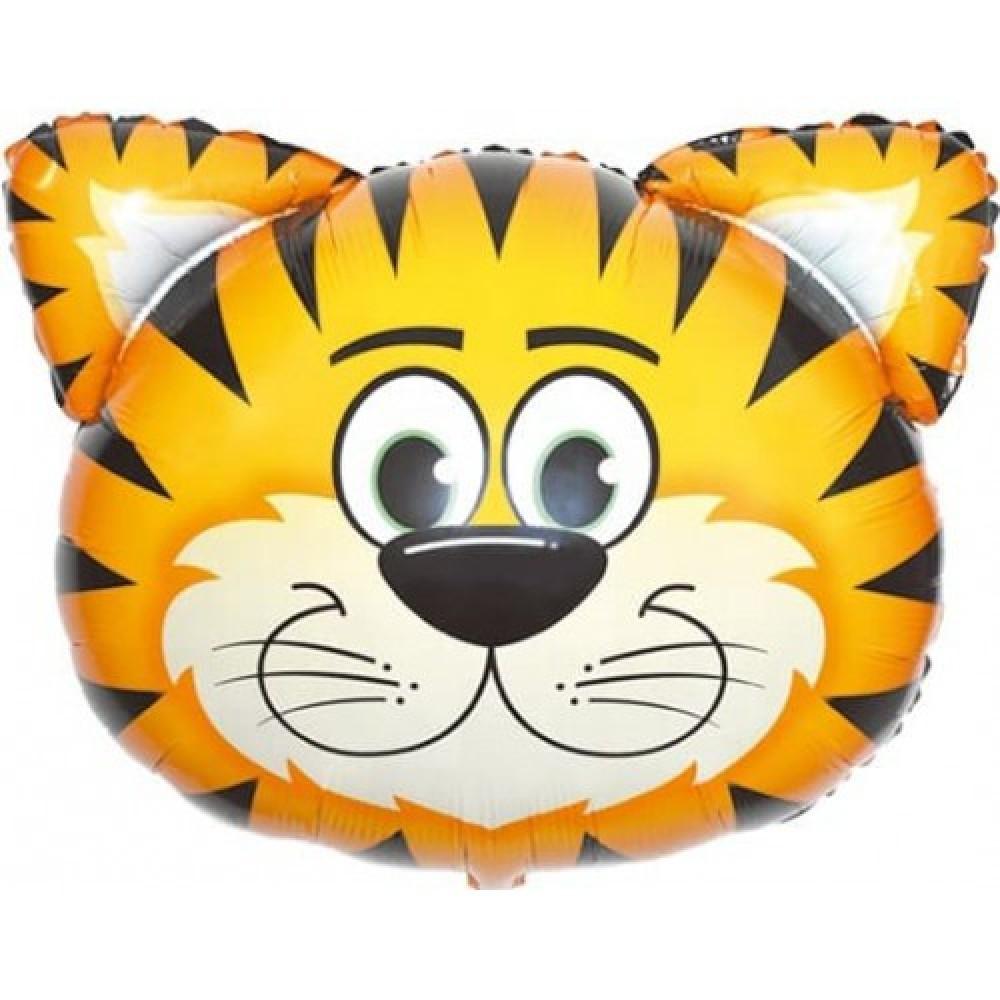 Galva, Svītrainais Tīģeris, (74 сm)