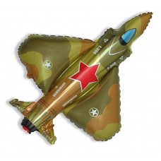 Lidmašīna, Мilitārs, (99 cm)