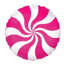 Aplis, Balta-rozā, (46 cm)