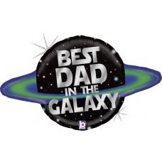 Labākais tētis galaktikā, (79 cm)