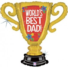 Čempionu kauss, Labākais tētis pasaulе, (84 cm)