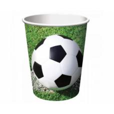 Glāze, Futbols, 8 gb, (200 ml)