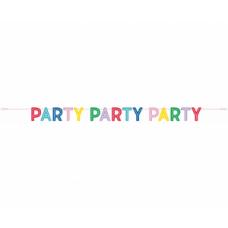 Virtene Party. (213 cm)