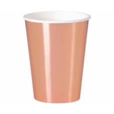 Glāze, Rozā zelts, 8 gb, (355 ml)