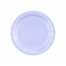 Šķīviši, Lavanda, 20 gb. (18 cm)