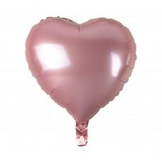 Sirds, Gaiši roza, (46 cm)