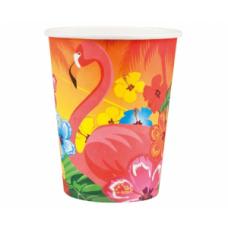 Glazes Flamingo, 6 gb, (9 cm)