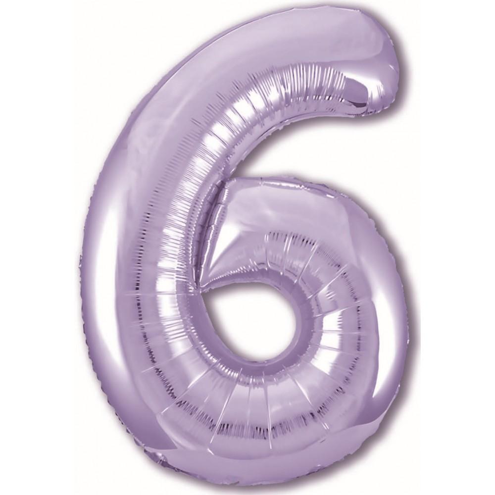 Cipars 6, Violets, (102 cm)