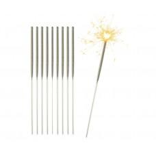 Bengālijas gaismas ,10 gab, (16 cm)