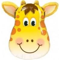 Žirafe, (64 cm)
