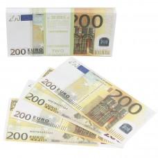 Līgavas izpirkšana, Nauda, 200 euro, (98 gb.)