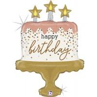 Kūka, Happy Birthday, (84 cm)