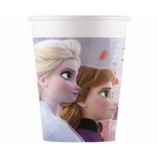 Glazes Frozen 2, 8 gb, (200 ml)