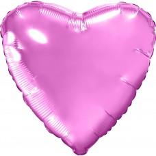 Sirds, Gaiši Rozā, (46 сm)