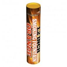 Dūmi, Oranžs, 60 sek, (170 mm)