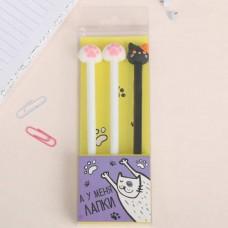 Pildspalvas, Kaķu ķēpas, Кrievu val, (3 gb.)