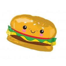 Hamburgers, (66 cm)