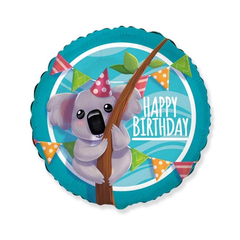 Koala dzimšanas diena, (46 cm)