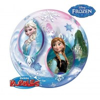Сaurspīdīga balons, Frozen, (56 cm)