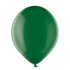 Lateksa balons, Crystal Green, (30 cm)