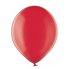 Lateksa balons, Crystal Royal Red, (30 cm)