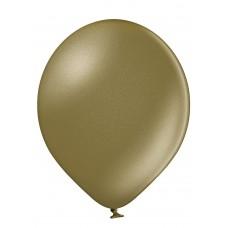 Lateksa balons, Metallic Almond, (30 cm)