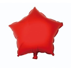 Zvaigzne, Sarkans, (46 cm)