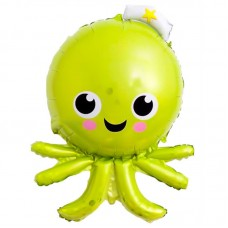 Astoņkājis, (94 cm)