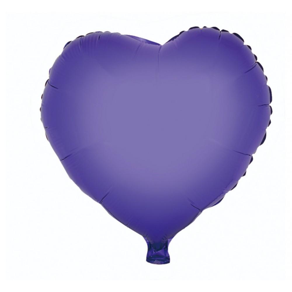 Sirds, Violets, (46 cm)