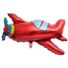Lidmašīna, Sarkans, (97 cm)