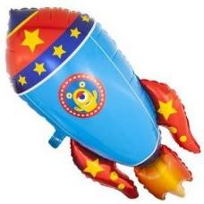 Kosmosa raķete, (104 cm)