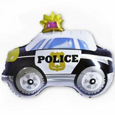 Policijas auto, (74 cm)