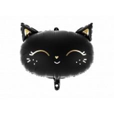 Kaķis, Melnais, (36 cm)