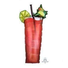 Kokteilis, Asiņainā Mērija, (93 cm)
