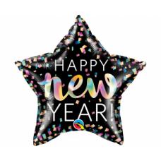 Zvaigzne, Laimīgu Jauno gadu, (51 cm)