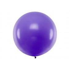 Lateksa balons, Lavanda, (1 м)