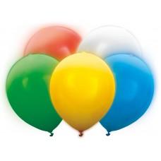 Lateksa balons, LED, (5 gb)