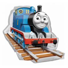 Lokomotīve, Thomas. (74 cm)