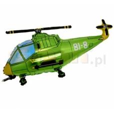 Helikopters, Zaļa, (97 cm)