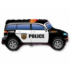 Policijas auto, (61 cm)